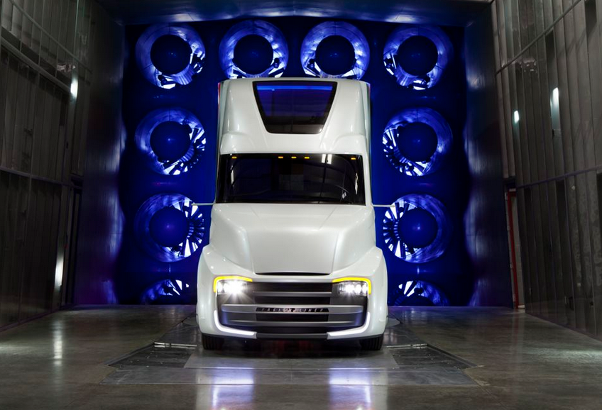 advance truck