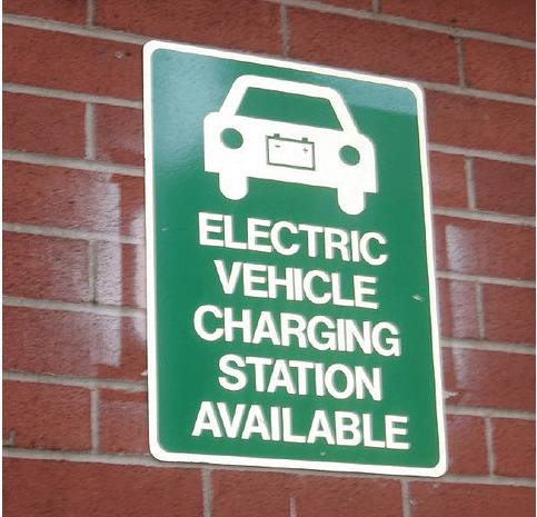 electric car3
