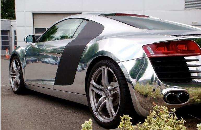 chrome cars1