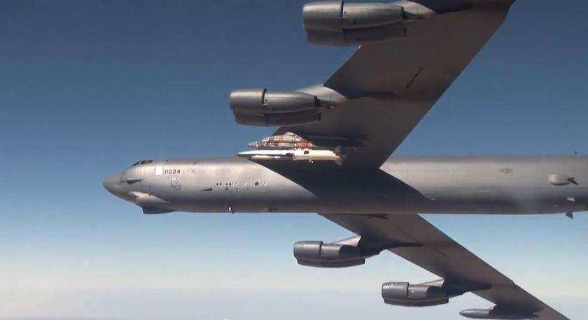 fast aircraft