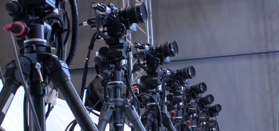camera1 Dodge This Slow Motion Bullet Time Cameras (Video)