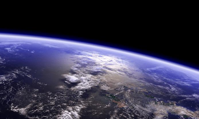earth scope