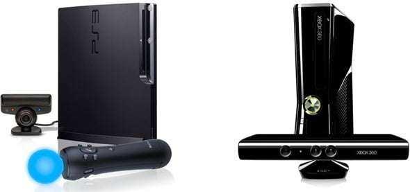 PS3 vs Xbxo