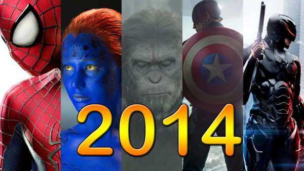 movie of 2014 hollywood