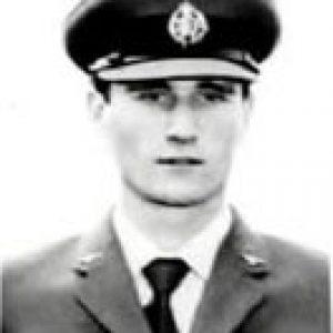 Frederick Valentich