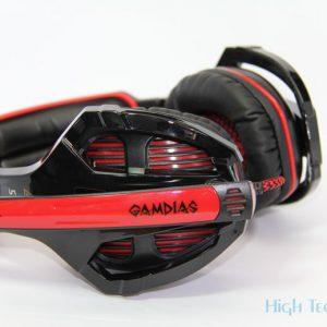 Gamdias Headphones 2