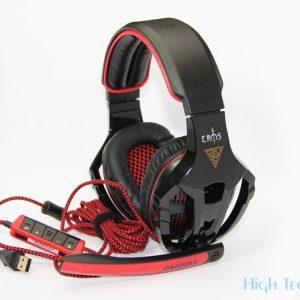 Gamdias Headphones 3
