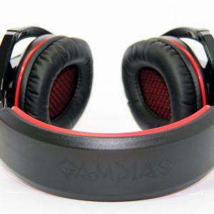 Gamdias Headphones 6