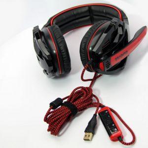 Gamdias Headphones 7