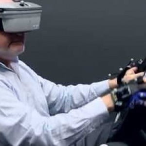 ford virtual reality