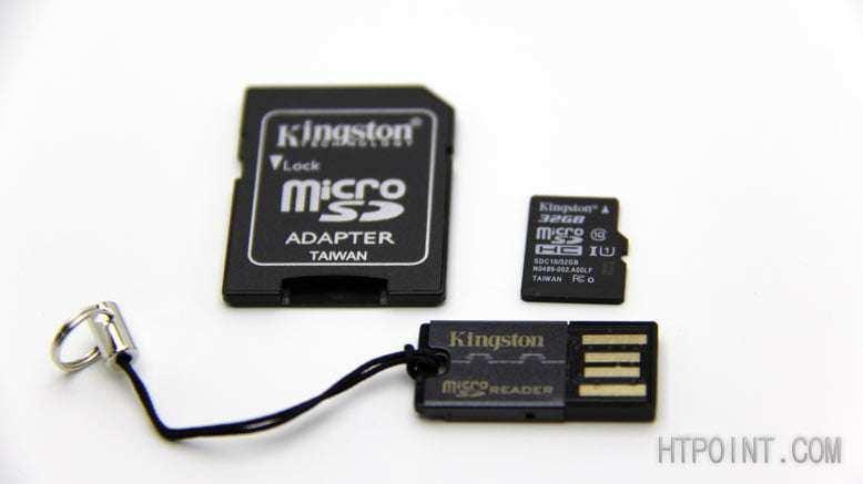kingston memory 2 Kingston Mobility Kit Review