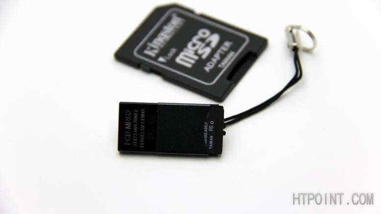 kingston memory 3 Kingston Mobility Kit Review