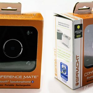 Spracht Conference box