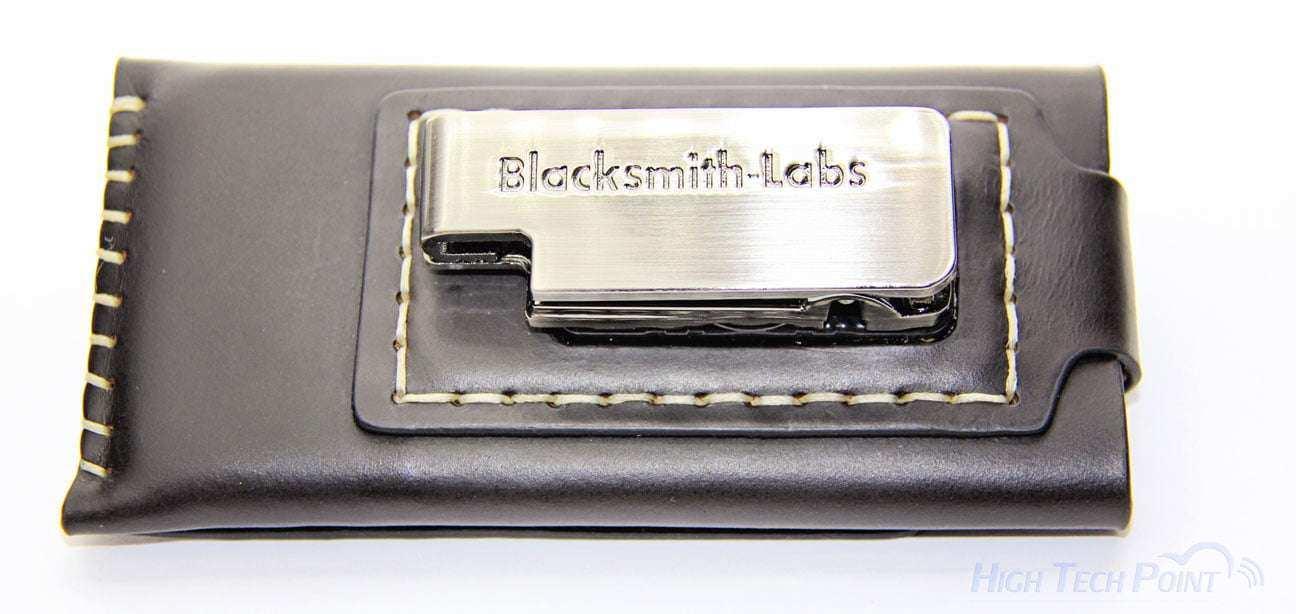 blacksmith labs 5