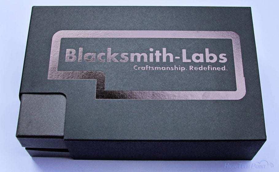 blacksmith labs