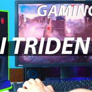 MSI TRIDENT 3 REVIEW