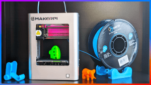 makerpi m1 mini 3d printer thumbnail